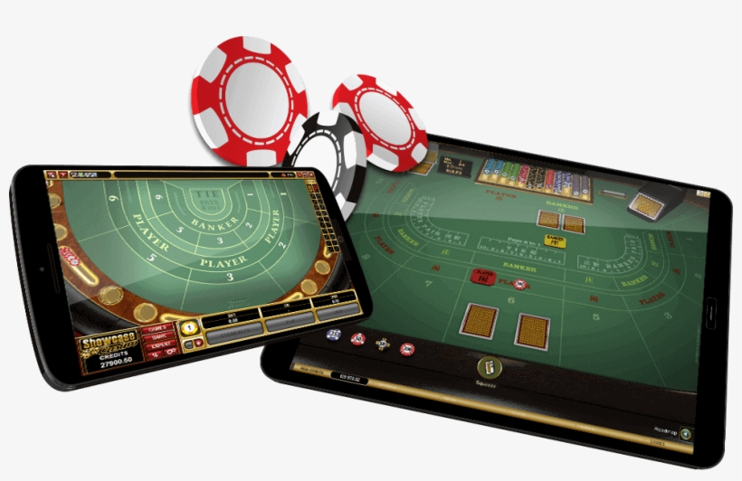 Tips Bermain Baccarat Online android