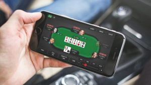 Poker Online Smartphone Indonesia