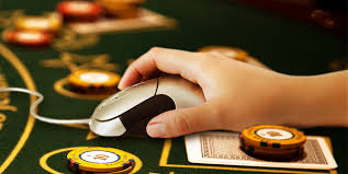 5 Type Game Casino Online Terfavorit